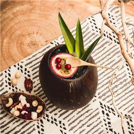 Cocktail Baobab