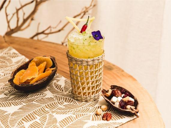Cocktail Terrasse d'été