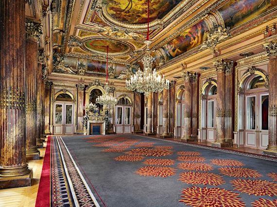 Salon Impérial Le First