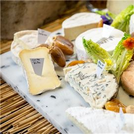 Westin Brunch Fromage