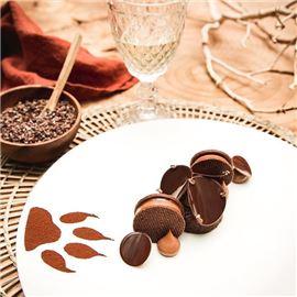 Dessert Leopart